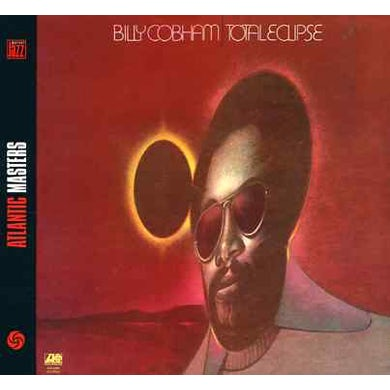 Billy Cobham TOTAL ECLIPSE CD