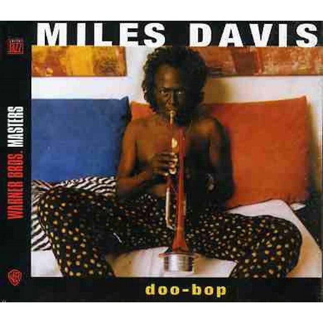 Miles Davis DOO BOP CD