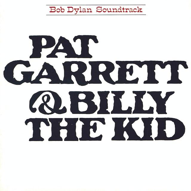 Bob Dylan PAT GARRETT & BILLY THE KID / Original Soundtrack CD