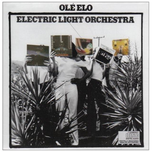 OLE ELO CD
