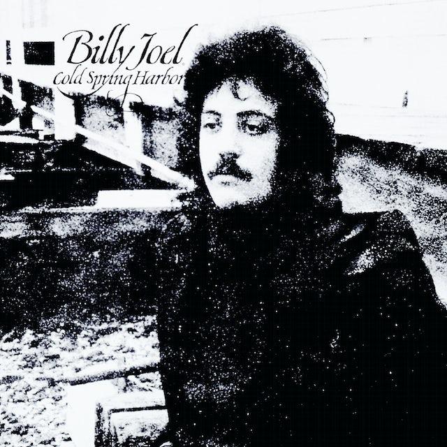 Billy Joel COLD SPRING HARBOR CD