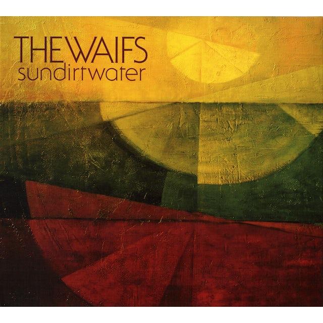 WAIFS SUNDIRTWATER CD
