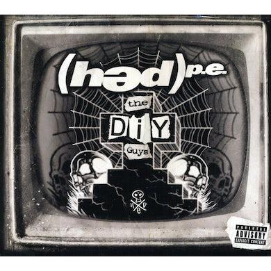 Hed PE DIY GUYS CD
