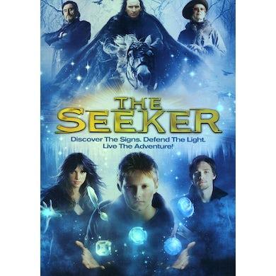 SEEKER (2007) DVD