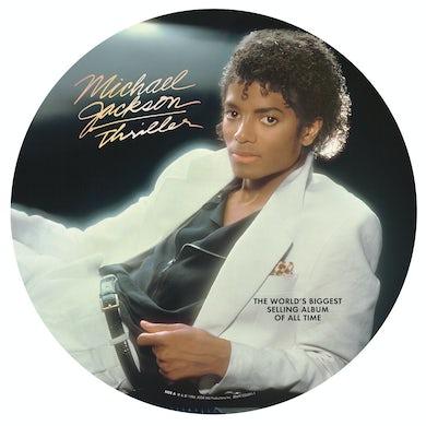 Michael Jackson THRILLER: 25TH ANNIVERSARY EDITION Vinyl Record