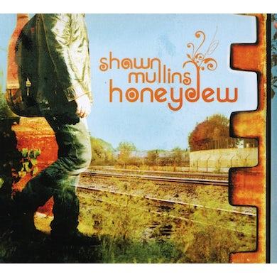 Shawn Mullins HONEYDEW CD