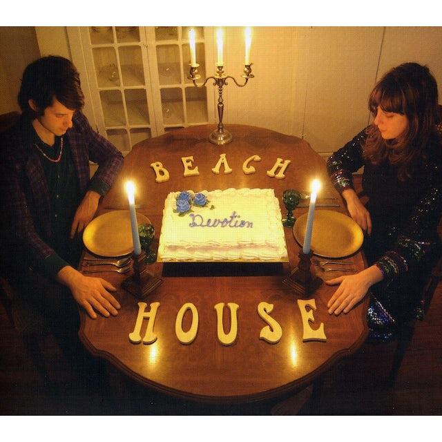 Beach House DEVOTION CD