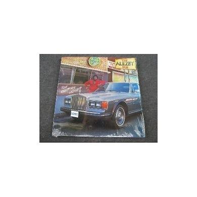 Egyptian Lover ALEZBY INN Vinyl Record