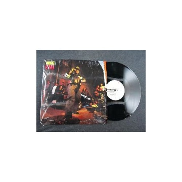 Sir Mix-A-Lot I GOT GAME - FLOW SHOW Vinyl Record