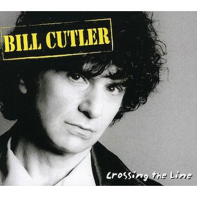 Bill Cutler CROSSING THE LINE CD