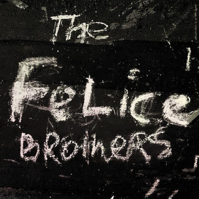 The Felice Brothers Vinyl Record