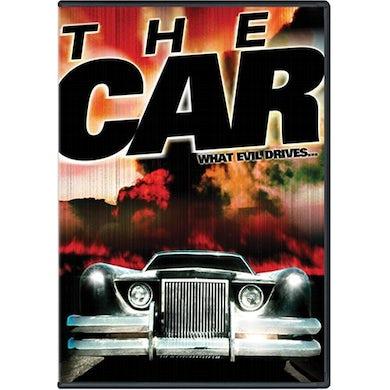 CAR (1977) DVD