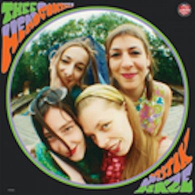 BOZSTIK HAZE Vinyl Record