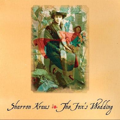 Sharron Kraus FOX'S WEDDING CD