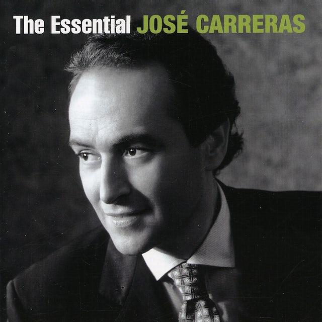 ESSENTIAL JOSE CARRERAS (INTERNATIONAL) CD