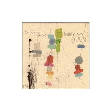 Bobby & Blumm EVERYBODY LOVES CD
