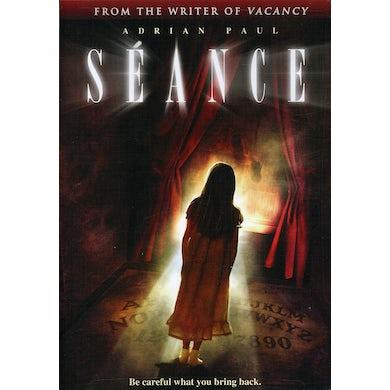 SEANCE (2006) DVD