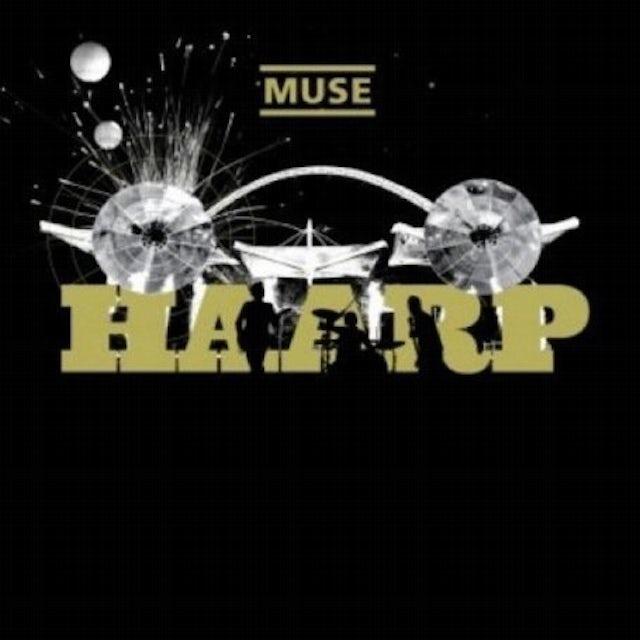 Muse HAARP CD