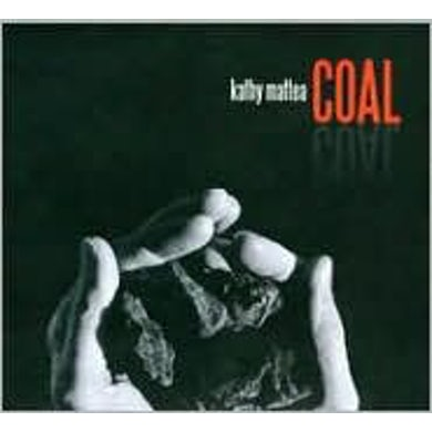 Kathy Mattea COAL CD