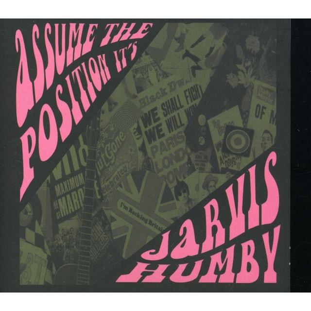 Jarvis Humby
