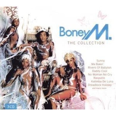 Boney M COLLECTION CD
