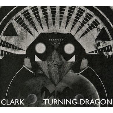 Clark TURNING DRAGON CD