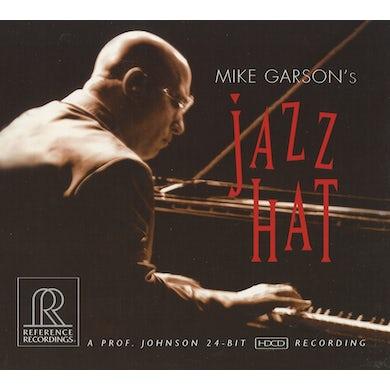 MIKE GARSON'S JAZZ HAT CD
