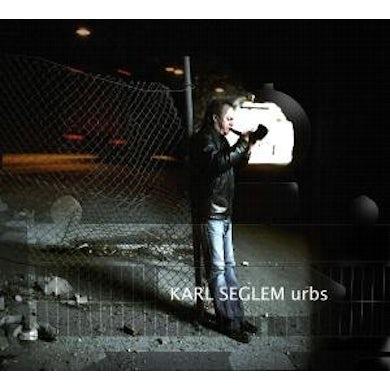 Karl Seglem URBS CD