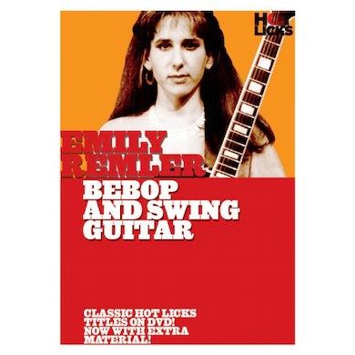 BEBOP & SWING GUITAR DVD