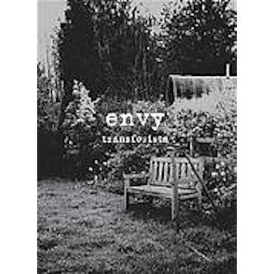 Envy TRANSFOVISTA DVD