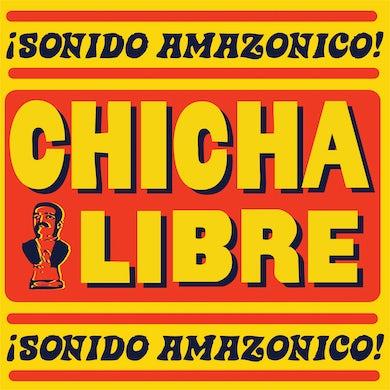 SONIDO AMAZONICO CD