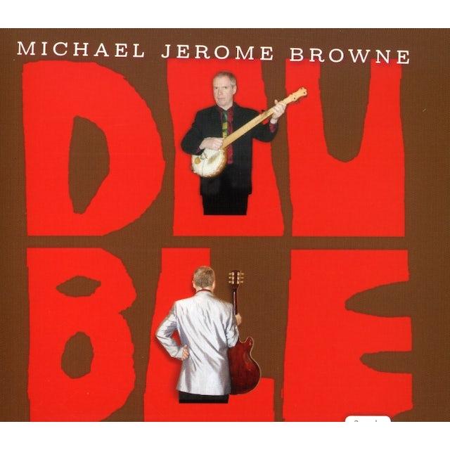 Michael Jerome Browne