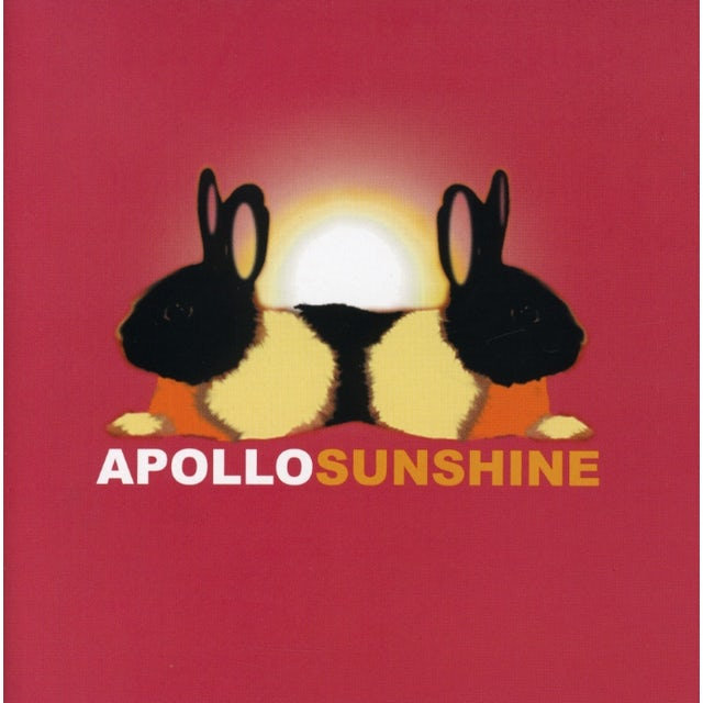 Apollo Sunshine CD