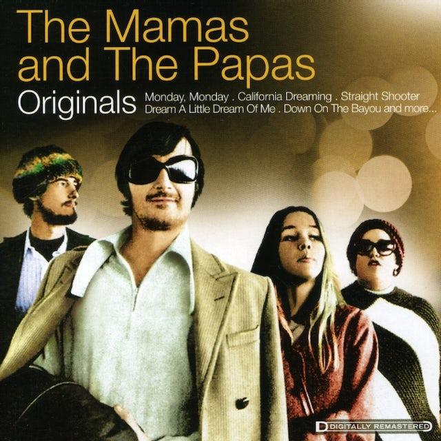 Mamas & Papas ORIGINALS CD