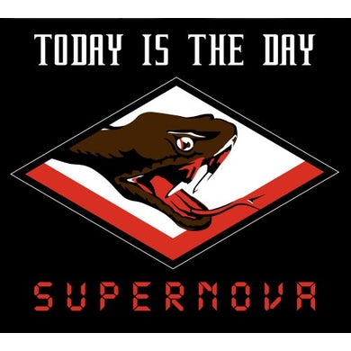 Today Is The Day SUPERNOVA CD