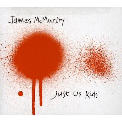 James Mcmurtry JUST US KIDS CD
