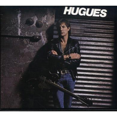 Hugues Aufray HUGUES CD