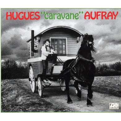 Hugues Aufray CARAVANE CD