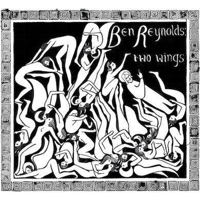 Ben Reynolds TWO WINGS CD