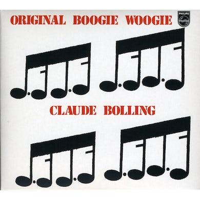 Claude Bolling  ORIGINAL BOOGIE WOOGIE CD