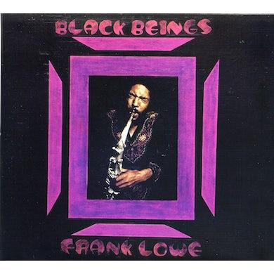 Frank Lowe BLACK BEINGS CD