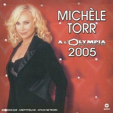LIVE A L'OLYMPIA 2005 CD
