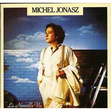 Michel Jonasz NOUVELLE VIE CD