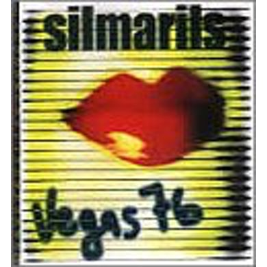 Silmarils VEGAS 76 CD