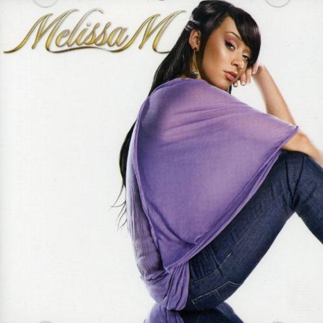 Melissa AVEC TOUT MON AMOUR (NEW EDITION) CD