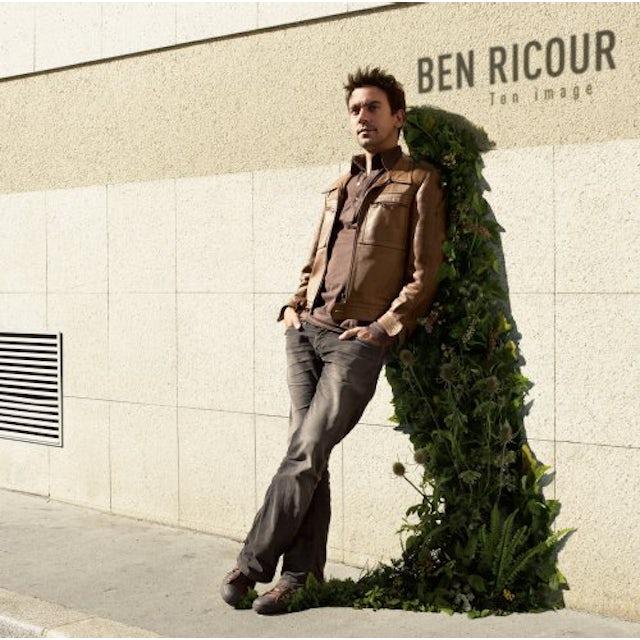 Ben Ricour TON IMAGE CD