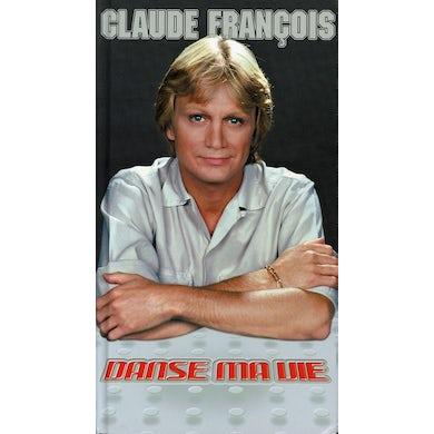 Claude François DANSE MA VIE (LONG BOX) CD