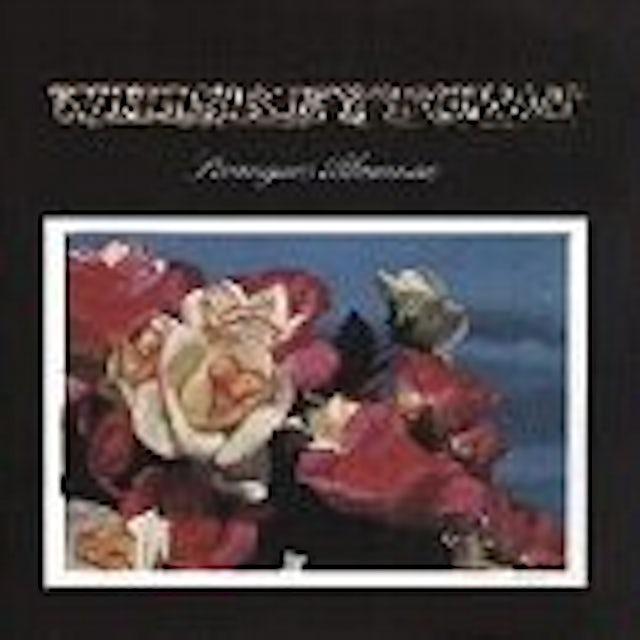 Whiskeytown STRANGERS ALMANAC Vinyl Record