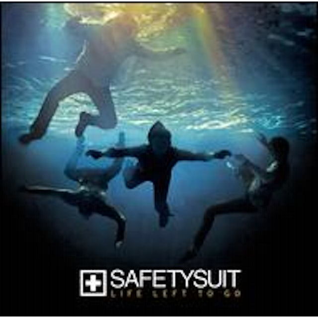 Safetysuit LIFE LEFT TO GO CD