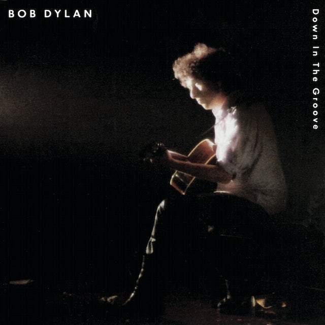 Bob Dylan DOWN IN GROOVE CD